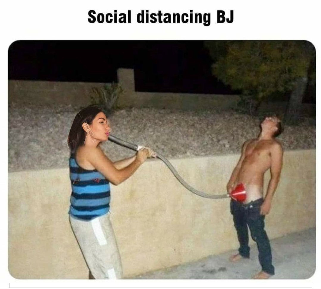 social distancing BJ