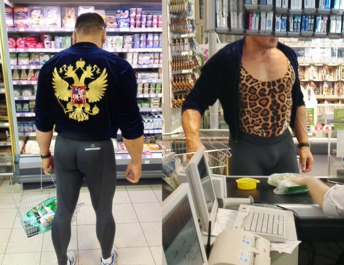 meanwhile in russia.
