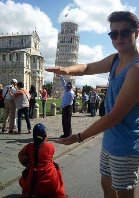 PISA-Studie, nein - nur ein Bild.