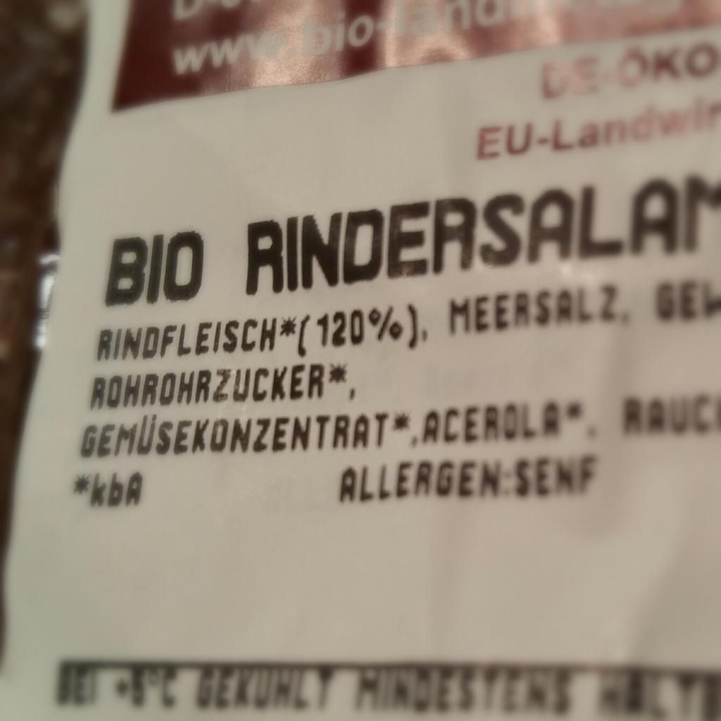 120% Rindfleisch