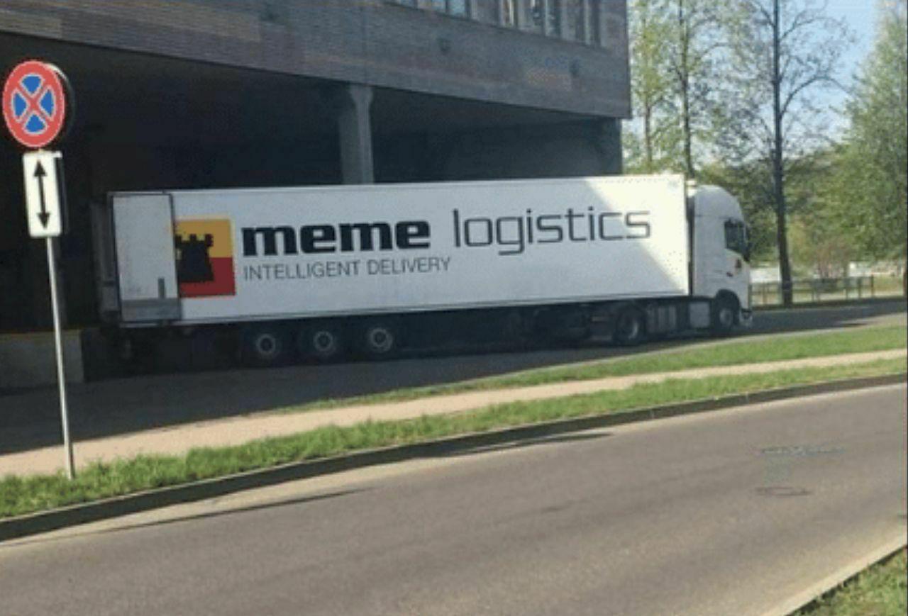 meme logistics