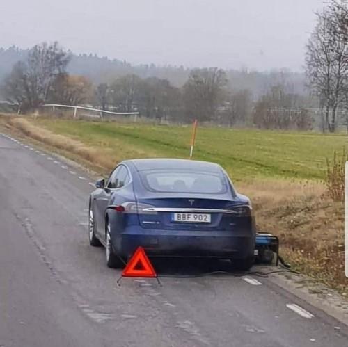 Tesla-Style