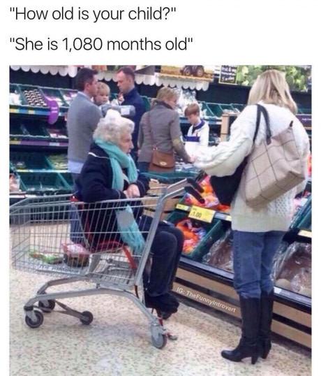 Wie alt ist Dein Kind?
