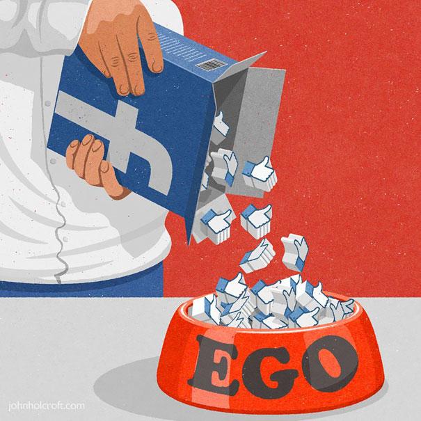 facebook, yeah.