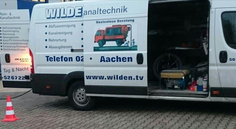 Grüße ^^ - http://www.wilden.tv