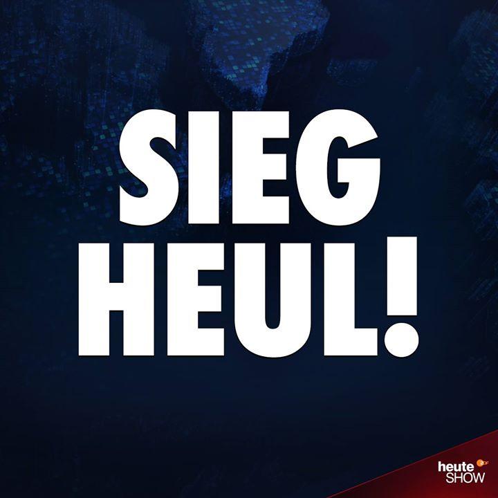 Sieg Heul!