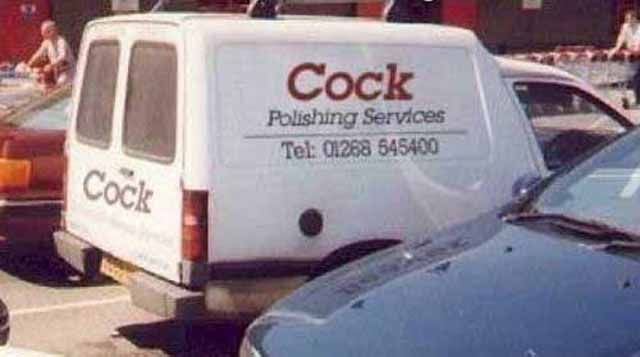 cock polishing services ...