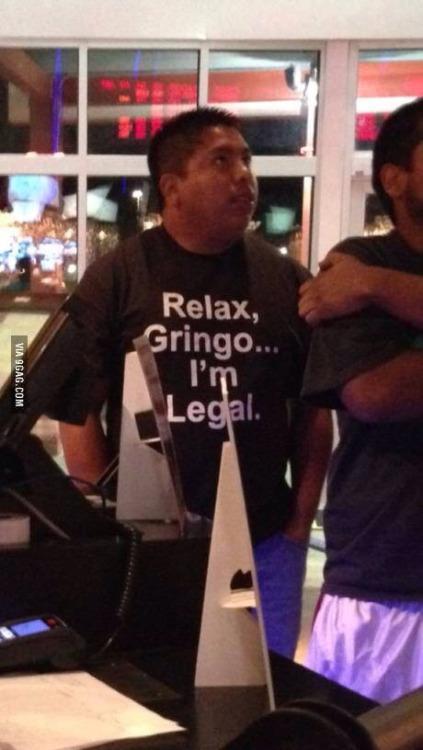 hhhhhhhhh - korrektes t-shirt.