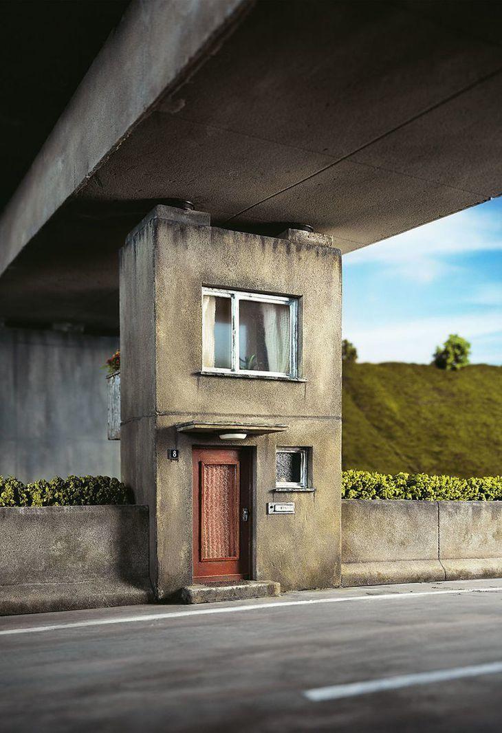 Mehr Wohnraum braucht das Land.