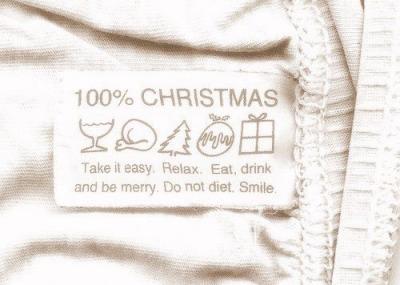 100% Weihnachten - yeah | https://bit2.me