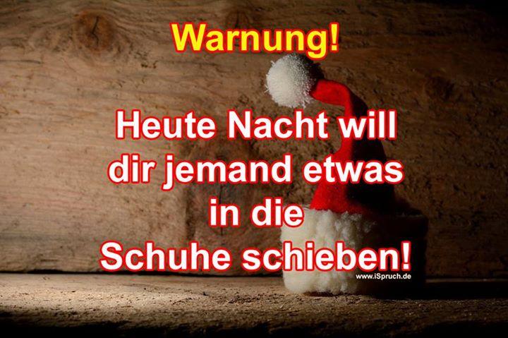 Warnung!