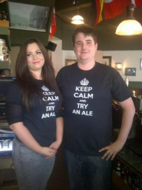 keep calm and try anal... ?