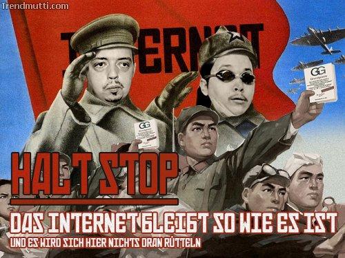 artikel13, halt stop
