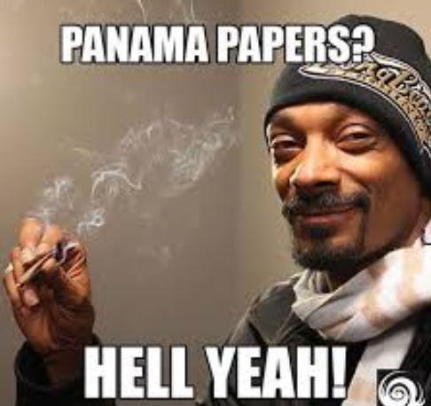 panama papers? yeah!