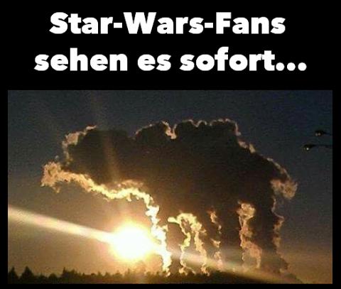 Star-Wars-Fans sehen es sofort!