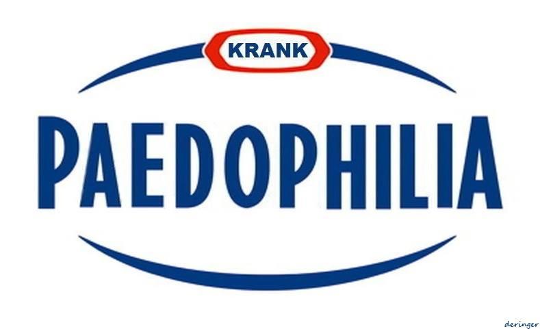 Paedophilia von KRANK. | Streichelt zart.