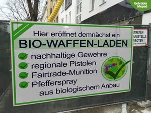 BIO-WAFFEN-LADEN